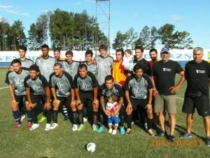 BPU FC 1