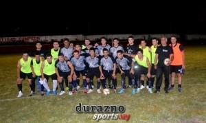 BPU FC 2