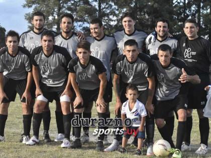 """BPU FC debutará el 3 de enero a las 21 horas contra San Isidro Batoví por """"La Liga de los Barrios"""""""
